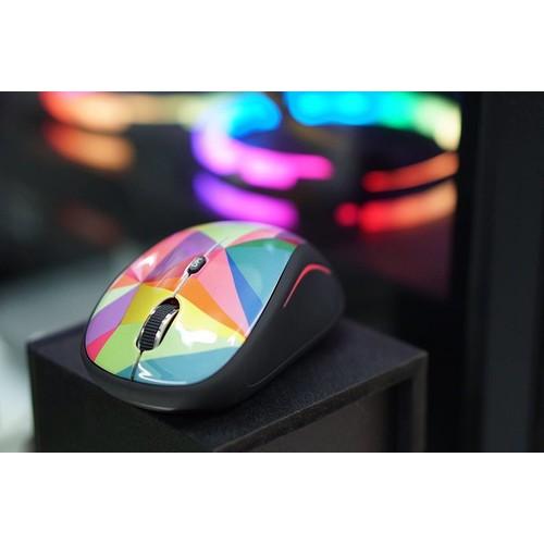 Chuột không dây Chính Hãng FULLER - FM8000-02 nhiều màu