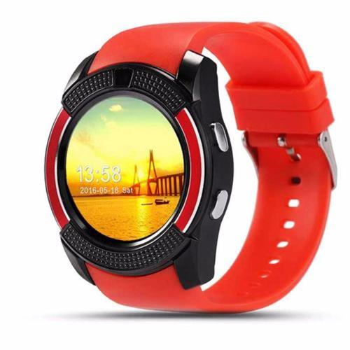 Đồng hồ thông minh Smart Watch v8 Cao cấp có Tiếng Việt - Nghe gọi 2 chiều, nghe nhạc, theo dõi sức khỏe, Đồng hồ thông minh trẻ em, Đồng hồ thông minh giá rẻ - Vòng tay thông minh, Vòng theo dõi vận  - 11444285 , 17224462 , 15_17224462 , 350000 , Dong-ho-thong-minh-Smart-Watch-v8-Cao-cap-co-Tieng-Viet-Nghe-goi-2-chieu-nghe-nhac-theo-doi-suc-khoe-Dong-ho-thong-minh-tre-em-Dong-ho-thong-minh-gia-re-Vong-tay-thong-minh-Vong-theo-doi-van-dong-15_172244
