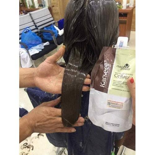 ủ colagel cho moi loai tóc - 11413857 , 17214560 , 15_17214560 , 85000 , u-colagel-cho-moi-loai-toc-15_17214560 , sendo.vn , ủ colagel cho moi loai tóc