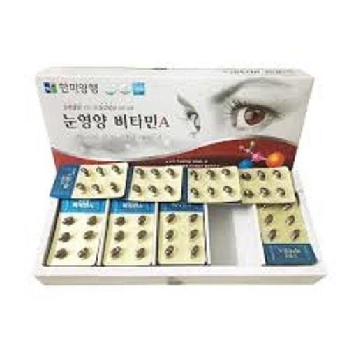 Viên Uống Bổ Mắt Hanmi 120 Viên Hàn Quốc - 11447484 , 17232425 , 15_17232425 , 310000 , Vien-Uong-Bo-Mat-Hanmi-120-Vien-Han-Quoc-15_17232425 , sendo.vn , Viên Uống Bổ Mắt Hanmi 120 Viên Hàn Quốc