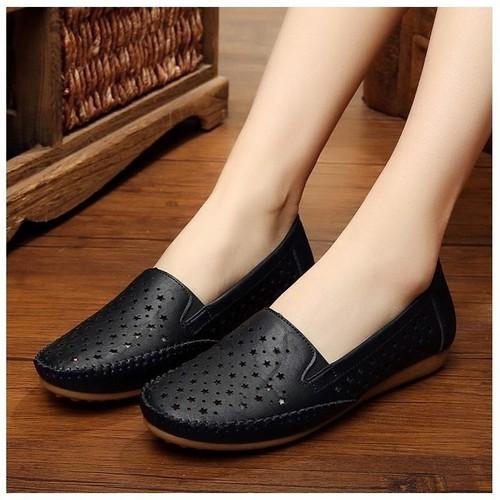 giày lười nữ cao cấp - 7505760 , 17224208 , 15_17224208 , 284000 , giay-luoi-nu-cao-cap-15_17224208 , sendo.vn , giày lười nữ cao cấp