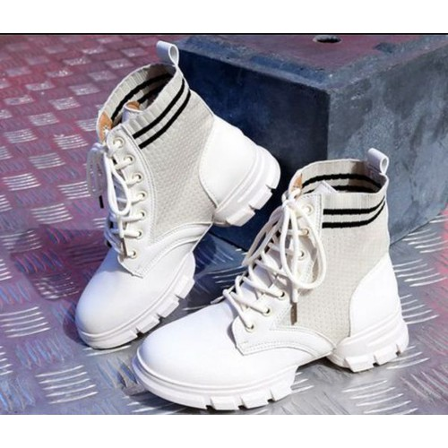 Giày sneaker nữ cổ cao - 11448764 , 17235478 , 15_17235478 , 529000 , Giay-sneaker-nu-co-cao-15_17235478 , sendo.vn , Giày sneaker nữ cổ cao