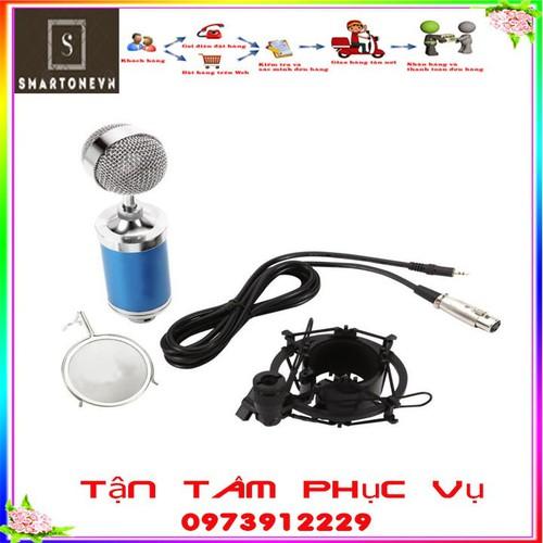 Micro livestream thu âm chuyên nghiệp BM-3000 - 4822888 , 17210506 , 15_17210506 , 450000 , Micro-livestream-thu-am-chuyen-nghiep-BM-3000-15_17210506 , sendo.vn , Micro livestream thu âm chuyên nghiệp BM-3000