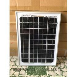 Tấm pin mặt trời Mono 10w hiệu suất cao