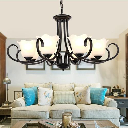 Đèn chùm - đèn trần - đèn trang trí nội thất 8 tay - Phong cách cổ điển độc đáo - 4650228 , 17223261 , 15_17223261 , 5000000 , Den-chum-den-tran-den-trang-tri-noi-that-8-tay-Phong-cach-co-dien-doc-dao-15_17223261 , sendo.vn , Đèn chùm - đèn trần - đèn trang trí nội thất 8 tay - Phong cách cổ điển độc đáo