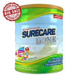 Sữa SurecareBone 900g- bổ dung dinh dưỡng cho xương khớp