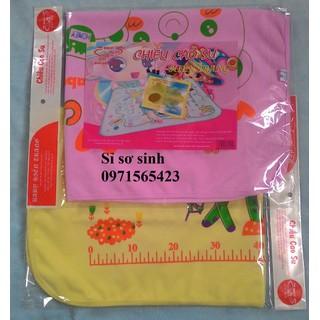 Chiếu cao su chống thấm Hiền Trang to - CL05 thumbnail