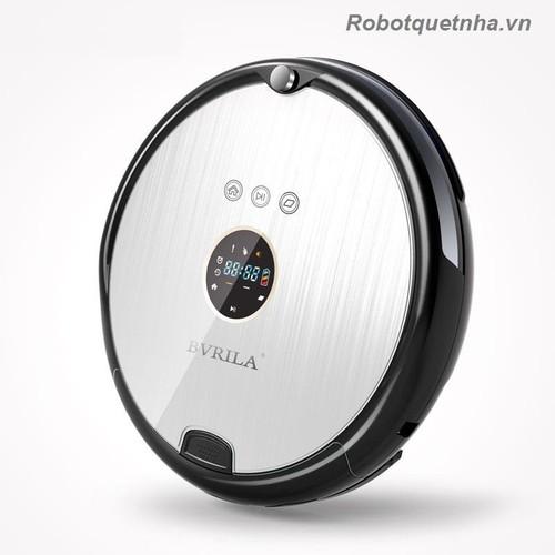 Robot Hút Bụi Thông Minh  R8A - 4823606 , 17213396 , 15_17213396 , 5300000 , Robot-Hut-Bui-Thong-Minh-R8A-15_17213396 , sendo.vn , Robot Hút Bụi Thông Minh  R8A