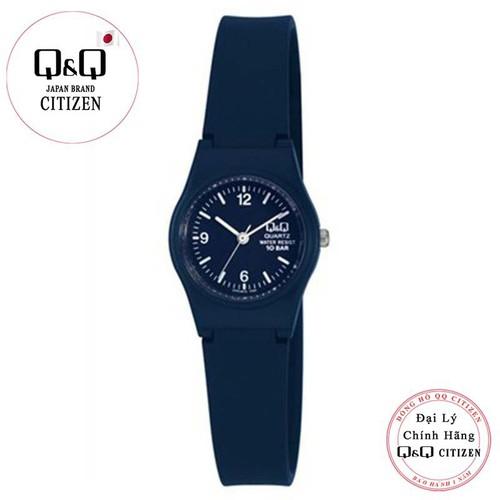 Đồng hồ nữ Q&Q Citizen VP47J015Y dây nhựa thương hiệu Nhật Bản - 4648924 , 17215414 , 15_17215414 , 370000 , Dong-ho-nu-QQ-Citizen-VP47J015Y-day-nhua-thuong-hieu-Nhat-Ban-15_17215414 , sendo.vn , Đồng hồ nữ Q&Q Citizen VP47J015Y dây nhựa thương hiệu Nhật Bản