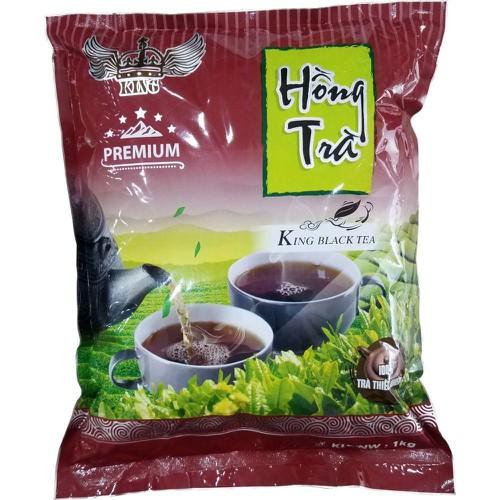 Hồng trà King Black đỏ 1kg