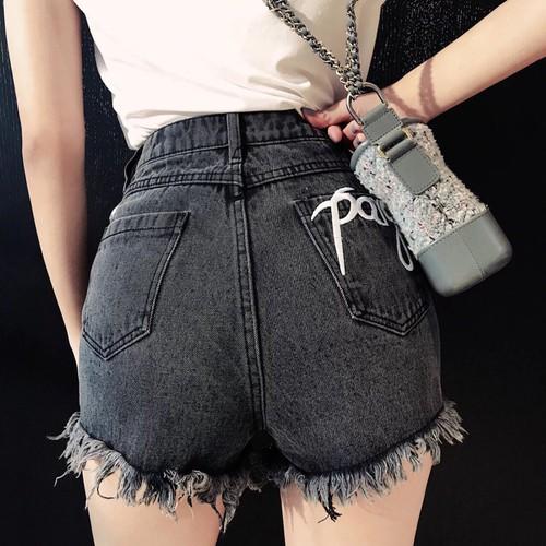 Quần short jean nữ lưng cao SIÊU HOT - 11440650 , 17214958 , 15_17214958 , 89000 , Quan-short-jean-nu-lung-cao-SIEU-HOT-15_17214958 , sendo.vn , Quần short jean nữ lưng cao SIÊU HOT