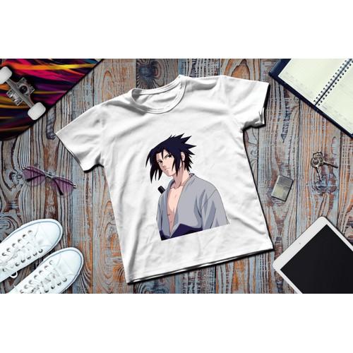 Áo thun in hình Sasuke soái ca - 11446929 , 17231109 , 15_17231109 , 59000 , Ao-thun-in-hinh-Sasuke-soai-ca-15_17231109 , sendo.vn , Áo thun in hình Sasuke soái ca