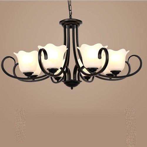 Đèn chùm - đèn trần - đèn trang trí nội thất 8 tay - Phong cách cổ điển độc đáo - 4650610 , 17226358 , 15_17226358 , 7000000 , Den-chum-den-tran-den-trang-tri-noi-that-8-tay-Phong-cach-co-dien-doc-dao-15_17226358 , sendo.vn , Đèn chùm - đèn trần - đèn trang trí nội thất 8 tay - Phong cách cổ điển độc đáo