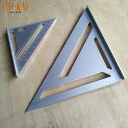 Thước tam giác nhôm lớn