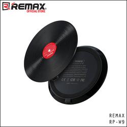 Đế sạc nhanh không dây Remax Vinyl Series RP-W9 - SP025473
