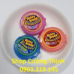 Combo 3 cái kẹo cao su Hubba Bubba Mỹ