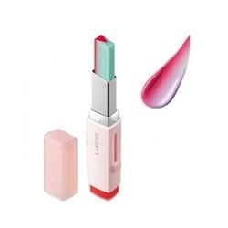 Son Tint Có Dưỡng Hai Tông Màu 07 Lollipop Red - 2g Two Tone Tint Lip Bar