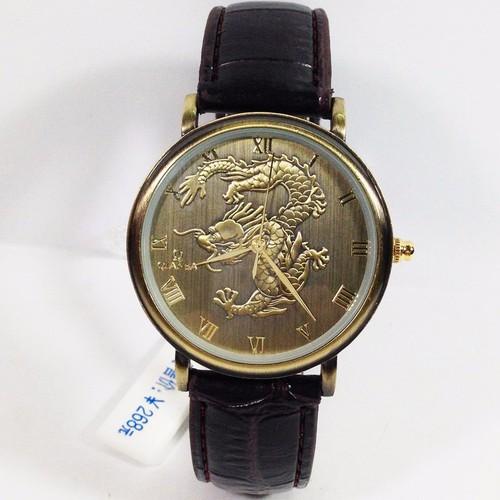 Đồng hồ rồng nam