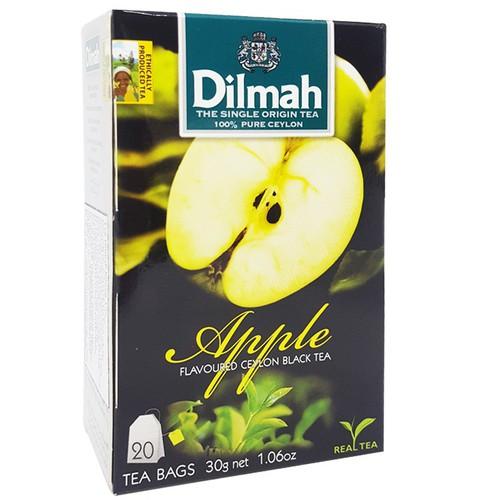 Trà túi lọc Dilmah hộp 30g, 20 túi lọc hương táo - 11450419 , 17239958 , 15_17239958 , 65500 , Tra-tui-loc-Dilmah-hop-30g-20-tui-loc-huong-tao-15_17239958 , sendo.vn , Trà túi lọc Dilmah hộp 30g, 20 túi lọc hương táo