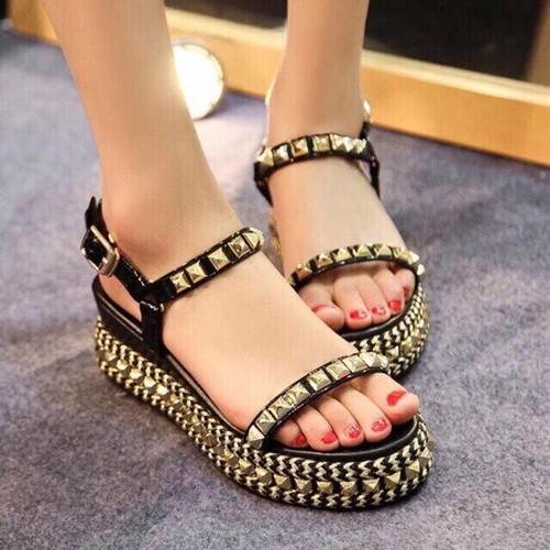 Sandal đế xuồng đinh tán - sandal nữ, dép sandal, giày sandal, sandal ulzzang, sandal đi học, sandal đế bằng, sandal cao gót, sandal đi học, sandal hàn quốc, sandal đế bánh mì, sandal quai ngang, sand - 7512844 , 17254142 , 15_17254142 , 155000 , Sandal-de-xuong-dinh-tan-sandal-nu-dep-sandal-giay-sandal-sandal-ulzzang-sandal-di-hoc-sandal-de-bang-sandal-cao-got-sandal-di-hoc-sandal-han-quoc-sandal-de-banh-mi-sandal-quai-ngang-sandal-de-bet-sandal-3-
