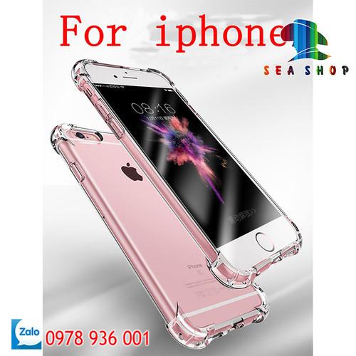 [TẶNG CƯỜNG LỰC 5D] Ốp lưng iPhone 6 Plus - 6S Plus nhựa dẻo chống sốc | Ốp lưng iP6P - iP6sP trong suốt | Case iPhone6+ iPhone 6S+ silicon - 11451016 , 17241312 , 15_17241312 , 29000 , TANG-CUONG-LUC-5D-Op-lung-iPhone-6-Plus-6S-Plus-nhua-deo-chong-soc-Op-lung-iP6P-iP6sP-trong-suot-Case-iPhone6-iPhone-6S-silicon-15_17241312 , sendo.vn , [TẶNG CƯỜNG LỰC 5D] Ốp lưng iPhone 6 Plus - 6S Plus n