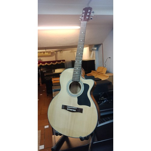 Đàn guitar Acoustic full gỗ thịt - 7651157 , 17254173 , 15_17254173 , 1500000 , Dan-guitar-Acoustic-full-go-thit-15_17254173 , sendo.vn , Đàn guitar Acoustic full gỗ thịt