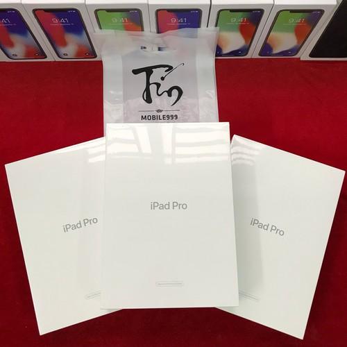 iPad Pro 10.5 Wifi 64Gb Mới Fullbox nguyên seal chưa Active bảo hành chính hãng 12 tháng