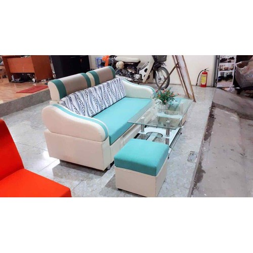 Ghế sofa trọn bộ xinh xắn - 11140555 , 17249634 , 15_17249634 , 3690000 , Ghe-sofa-tron-bo-xinh-xan-15_17249634 , sendo.vn , Ghế sofa trọn bộ xinh xắn