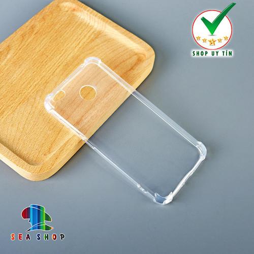 Ốp lưng xiaomi redmi 4x nhựa dẻo chống sốc   case xiaomi redmi 4x