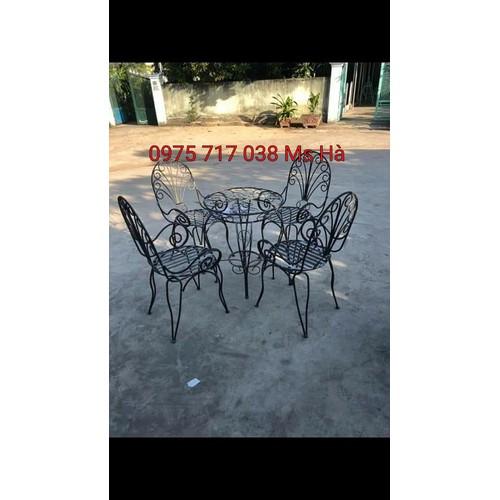 bàn ghế sắt mỹ nghệ cao cấp giá rẻ - 4655084 , 17257179 , 15_17257179 , 5680000 , ban-ghe-sat-my-nghe-cao-cap-gia-re-15_17257179 , sendo.vn , bàn ghế sắt mỹ nghệ cao cấp giá rẻ