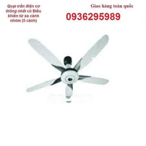 Quạt trần điện cơ thống nhất có Điều khiển từ xa cánh nhôm _5 cánh, quạt trần bảo hành uy tín - 7649793 , 17237346 , 15_17237346 , 2300000 , Quat-tran-dien-co-thong-nhat-co-Dieu-khien-tu-xa-canh-nhom-_5-canh-quat-tran-bao-hanh-uy-tin-15_17237346 , sendo.vn , Quạt trần điện cơ thống nhất có Điều khiển từ xa cánh nhôm _5 cánh, quạt trần bảo hành