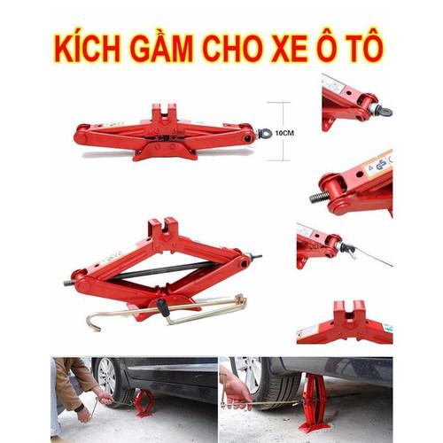 Kích gầm cho ô tô, xe hơi - Kmart - 7899817 , 17243541 , 15_17243541 , 290000 , Kich-gam-cho-o-to-xe-hoi-Kmart-15_17243541 , sendo.vn , Kích gầm cho ô tô, xe hơi - Kmart