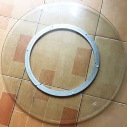 Mâm xoay bàn tròn