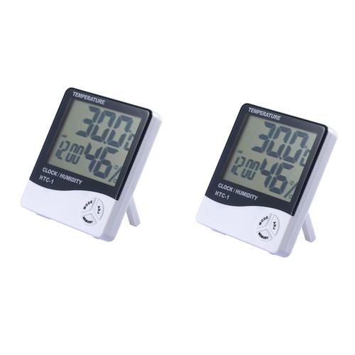 Đồng hồ đo kiểm soát nhiệt độ, độ ẩm của phòng ngủ, văn phòng - 4828730 , 17247056 , 15_17247056 , 114000 , Dong-ho-do-kiem-soat-nhiet-do-do-am-cua-phong-ngu-van-phong-15_17247056 , sendo.vn , Đồng hồ đo kiểm soát nhiệt độ, độ ẩm của phòng ngủ, văn phòng