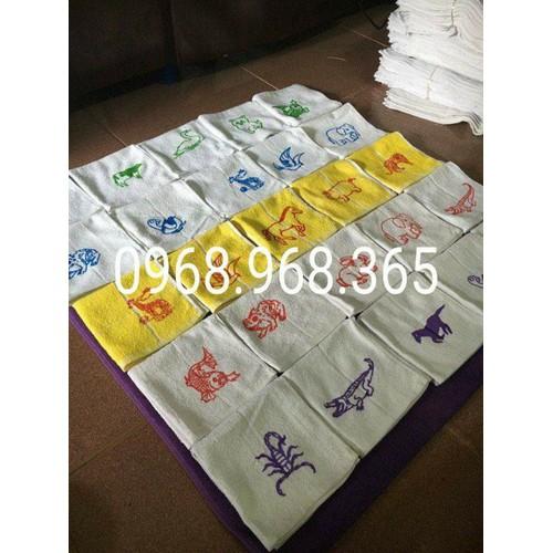 Combo 10 khăn mầm non in hình kí hiệu - 11457103 , 17257491 , 15_17257491 , 40000 , Combo-10-khan-mam-non-in-hinh-ki-hieu-15_17257491 , sendo.vn , Combo 10 khăn mầm non in hình kí hiệu