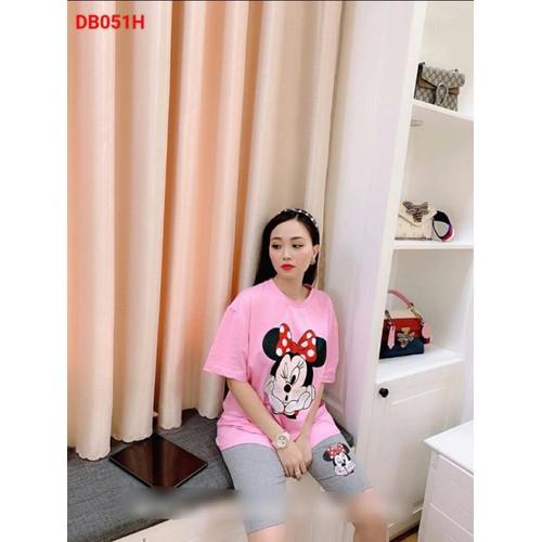Set bộ thun nữ mặc nhà cute - 11451413 , 17242973 , 15_17242973 , 95000 , Set-bo-thun-nu-mac-nha-cute-15_17242973 , sendo.vn , Set bộ thun nữ mặc nhà cute