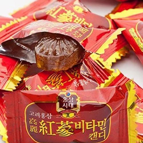 Kẹo Hồng Sâm Hàn Quốc 500gr