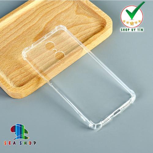 Ốp lưng xiaomi redmi 5 nhựa dẻo chống sốc   case xiaomi redmi 5 silicon
