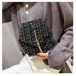 Túi xách thời trang cao cấp  - Túi Đeo Chéo Thời Trang Nữ ghana-GN27