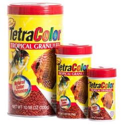 Thức Ăn Cá Cảnh Tetra Color