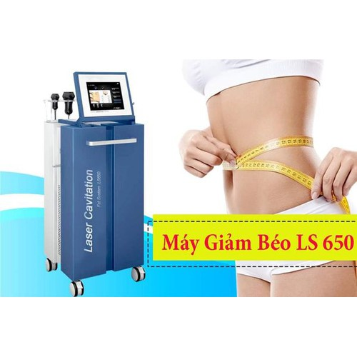 Máy giảm béo LS650 - 7900324 , 17261356 , 15_17261356 , 44000000 , May-giam-beo-LS650-15_17261356 , sendo.vn , Máy giảm béo LS650