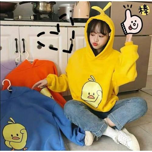 Áo hoodie nữ siêu cute - 11458791 , 17260979 , 15_17260979 , 95000 , Ao-hoodie-nu-sieu-cute-15_17260979 , sendo.vn , Áo hoodie nữ siêu cute