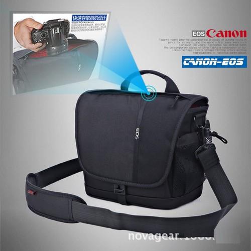 Túi máy ảnh Novagear. No_205