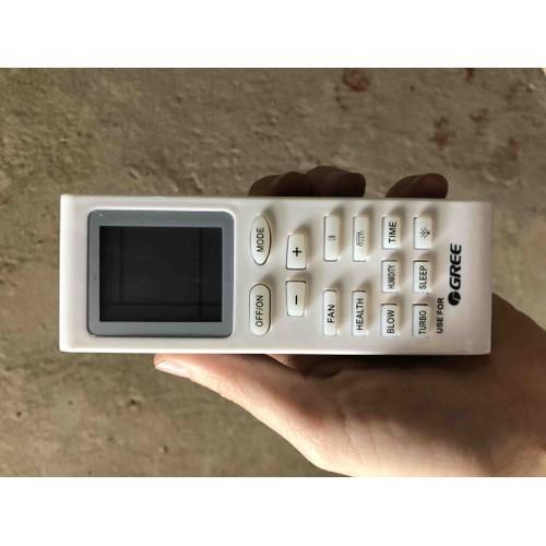 điều khiển điều hoà gree - 4657780 , 17271921 , 15_17271921 , 70000 , dieu-khien-dieu-hoa-gree-15_17271921 , sendo.vn , điều khiển điều hoà gree