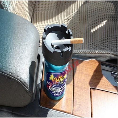 Gạt tàn thuốc trên ô tô