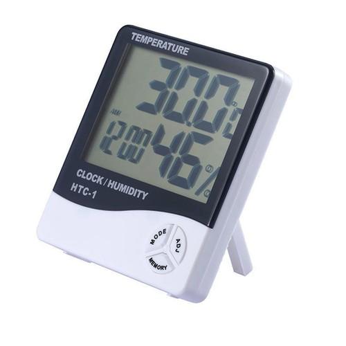 Đồng hồ với bộ ghi dữ liệu nhiệt độ, áp suất, độ ẩm trong không khí - 11459313 , 17262877 , 15_17262877 , 114000 , Dong-ho-voi-bo-ghi-du-lieu-nhiet-do-ap-suat-do-am-trong-khong-khi-15_17262877 , sendo.vn , Đồng hồ với bộ ghi dữ liệu nhiệt độ, áp suất, độ ẩm trong không khí