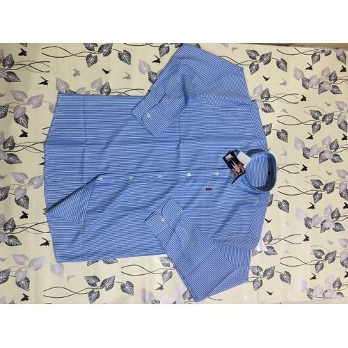 áo sơ mi nam trung niên