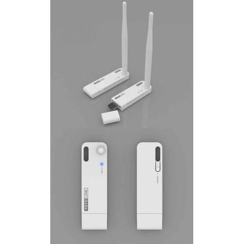 Bộ Thu Kích Sóng Wifi Totolink EX100