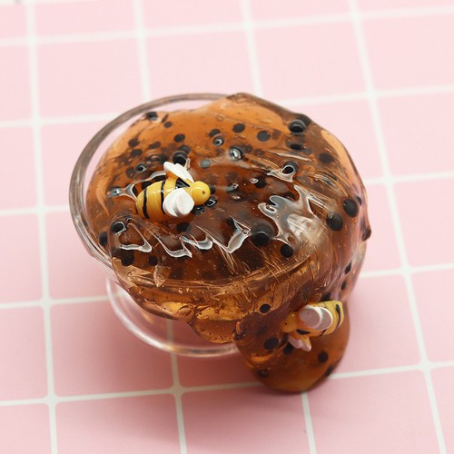 Slime chất nhờn ma quái slime mật ong