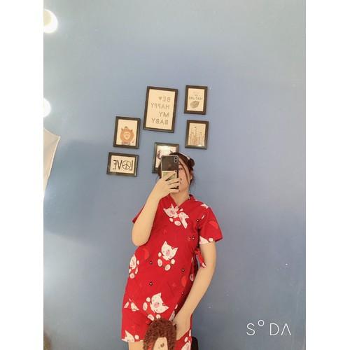 bộ kimono mặc nhà